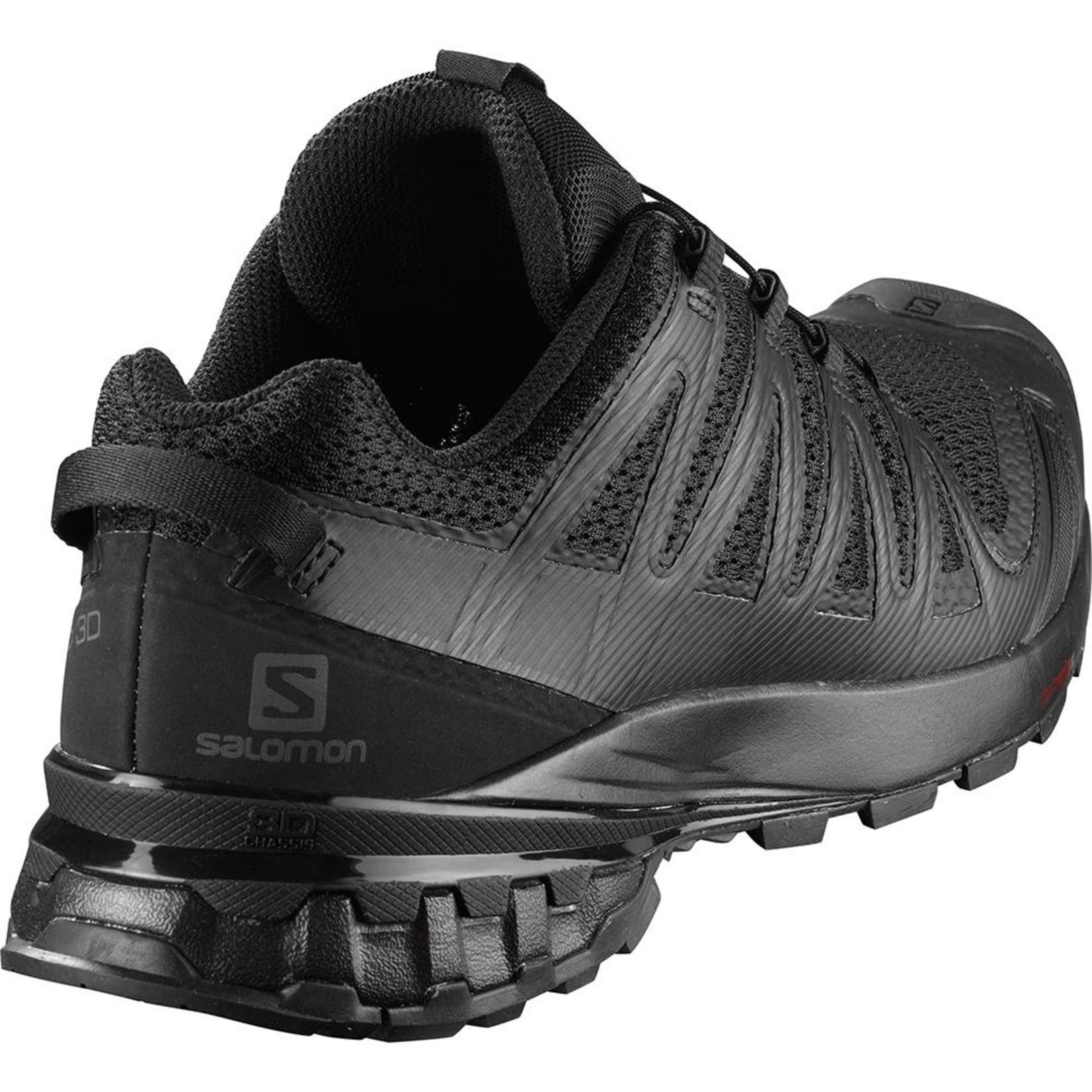 Salomon Salomon Men's XA Pro 3D V8 Running Shoe - Black 409874