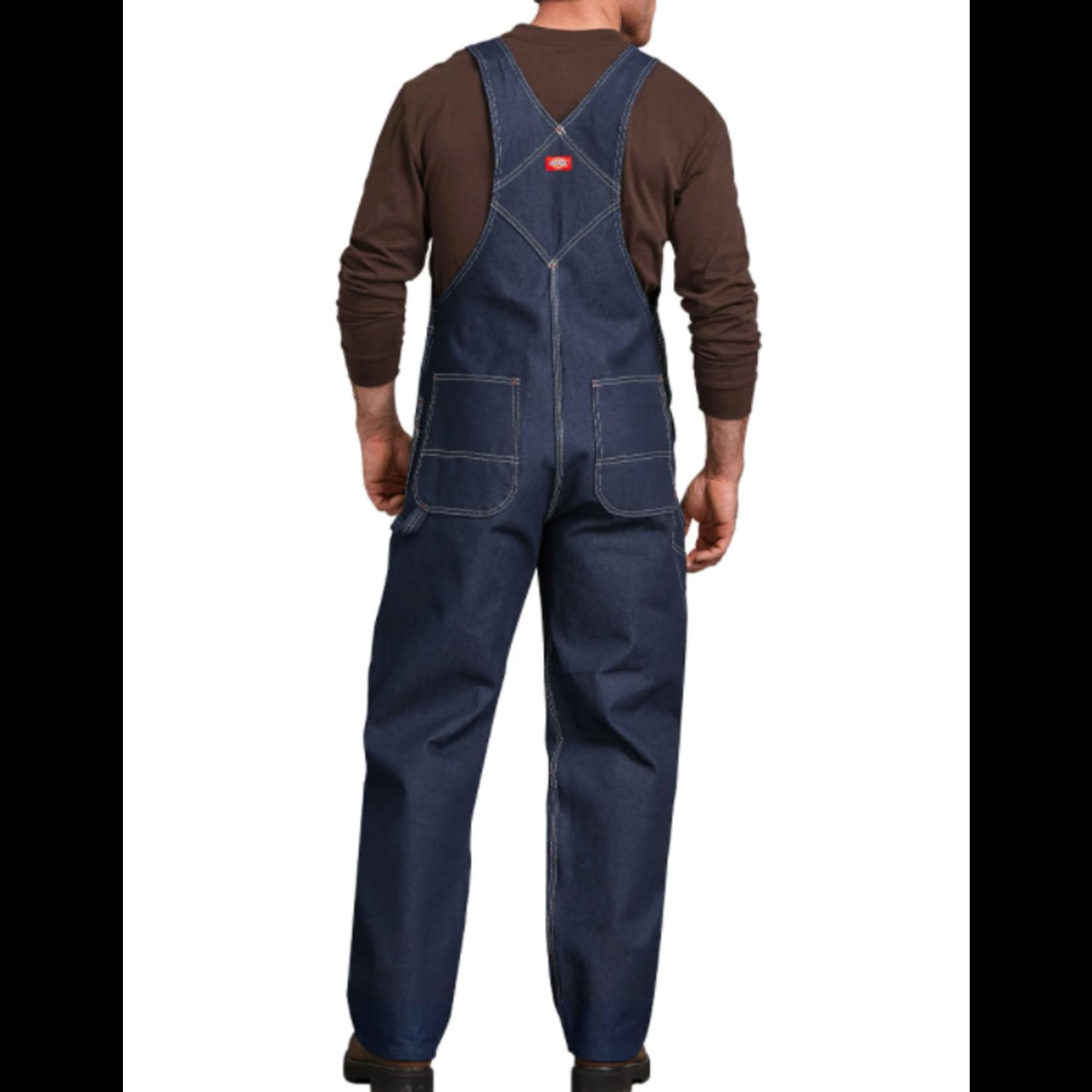 Dickies Dickies Men's Indigo Bib Overalls - 83294NB
