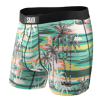 SAXX SAXX Ultra - Green No Bad Days - SXBB30F NGB