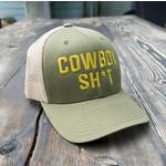 Everything Cowboy Inc. Cowboy Shit - The Kananaskis cap