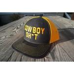 Everything Cowboy Inc. Cowboy Shit - Nanton Hat