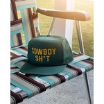 Everything Cowboy Inc. Cowboy Shit - Naicam Hat