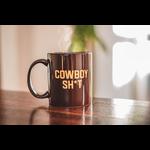 Everything Cowboy Inc. Cowboy Shit - The Mug
