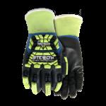 Watson Gloves Stealth Triple Threat Winter Cut Impact Gloves 9398TPR