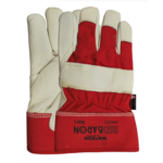Watson Gloves Red Baron 94002 Full-Grain Cowhide Leather Glove