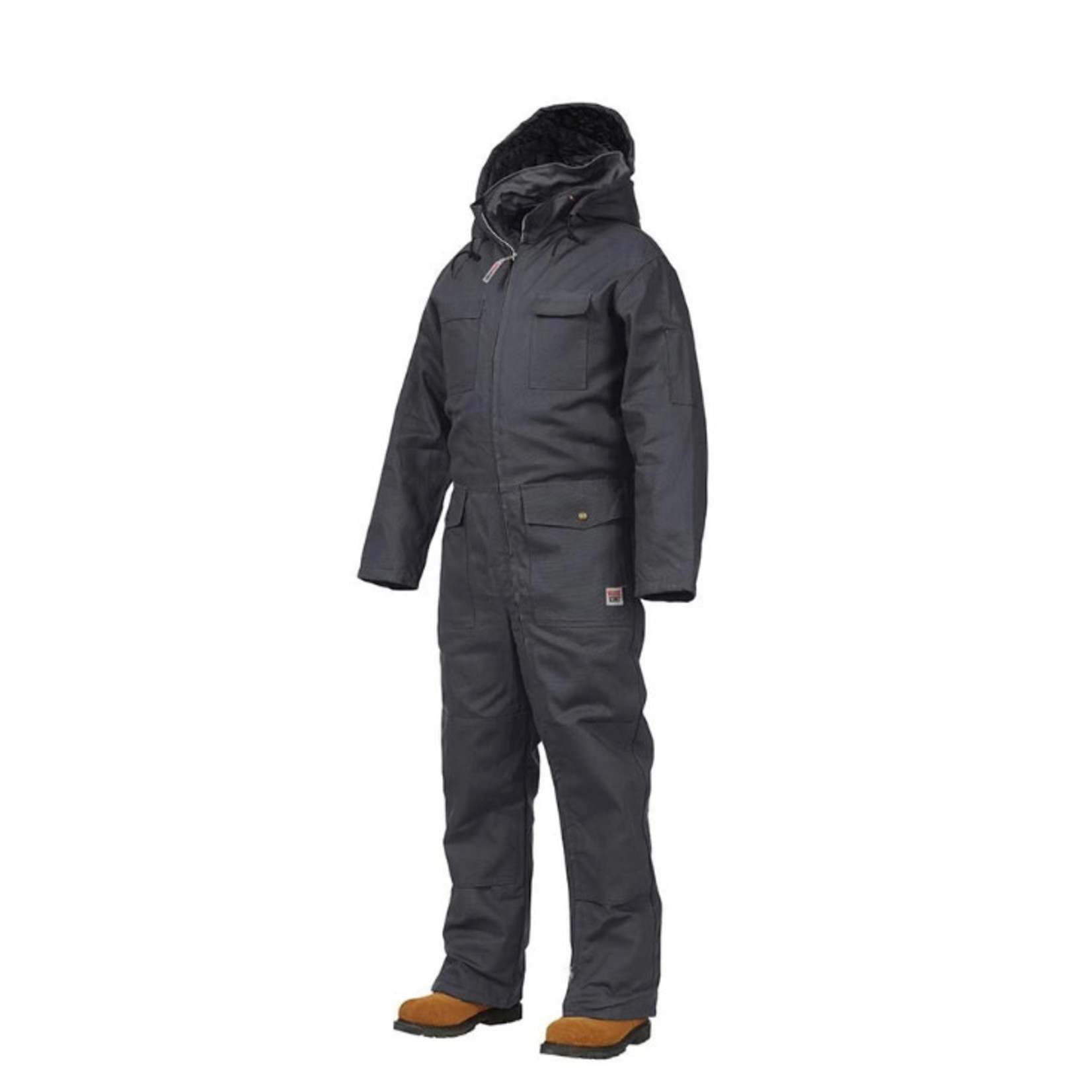 Work King 7760 Deluxe Insulated Coveralls