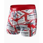 SAXX SAXX Vibe Boxer Brief Multi-Tossed Label BU6