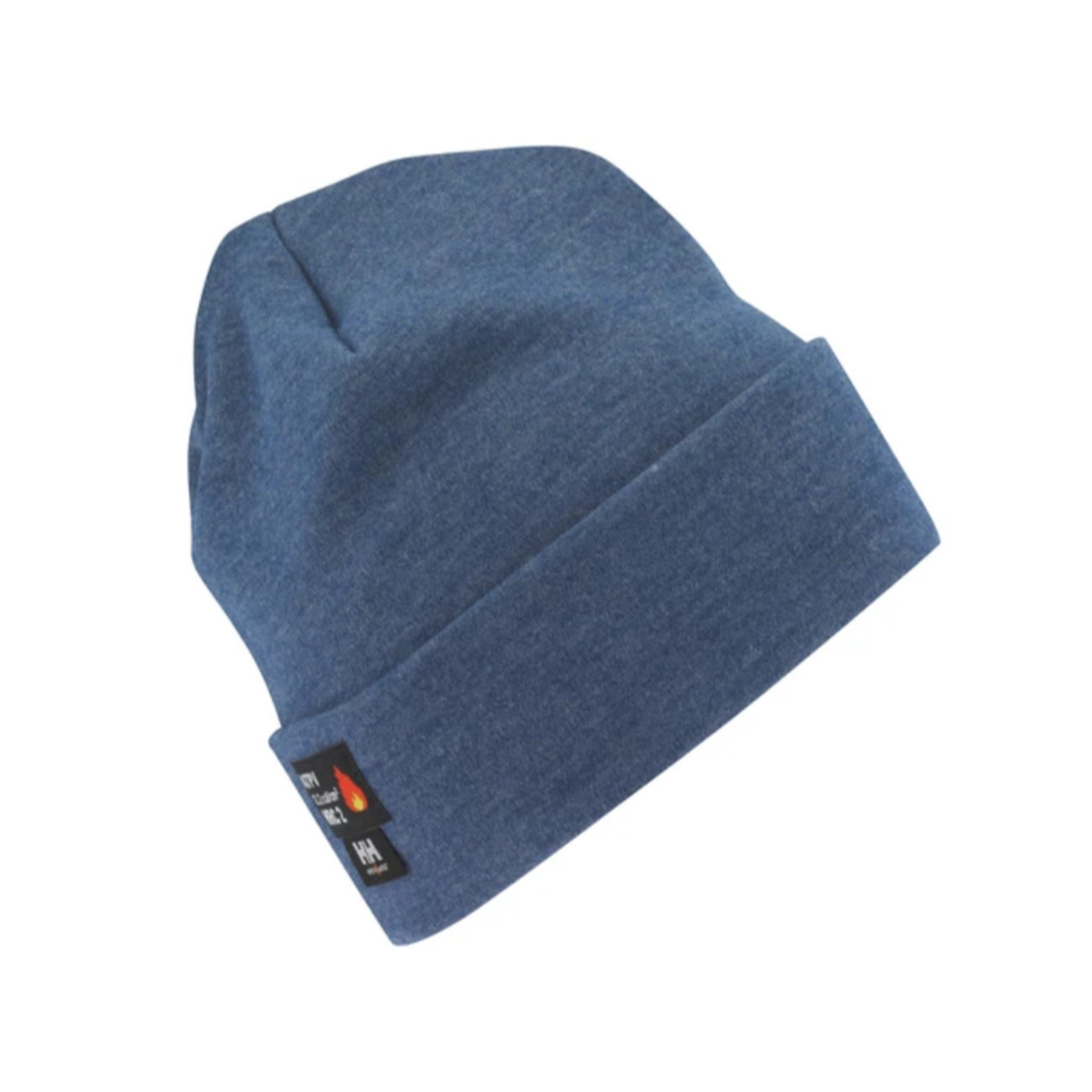 Helly Hansen Helly Hanson Fargo Flame Resistant Tuque Hat 79895 Royal Blue