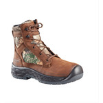 Baffin Baffin Men's Pacer Waterproof Hunting Boot Real Tree CFLX-M006
