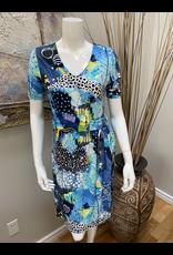Simply Short Sleeve Dress