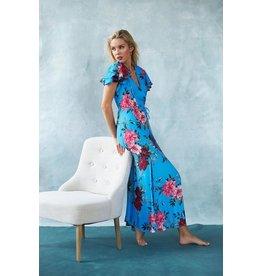 Joseph Ribkoff Short Sleeve Dress