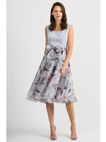 Joseph Ribkoff Sleeveless Dress