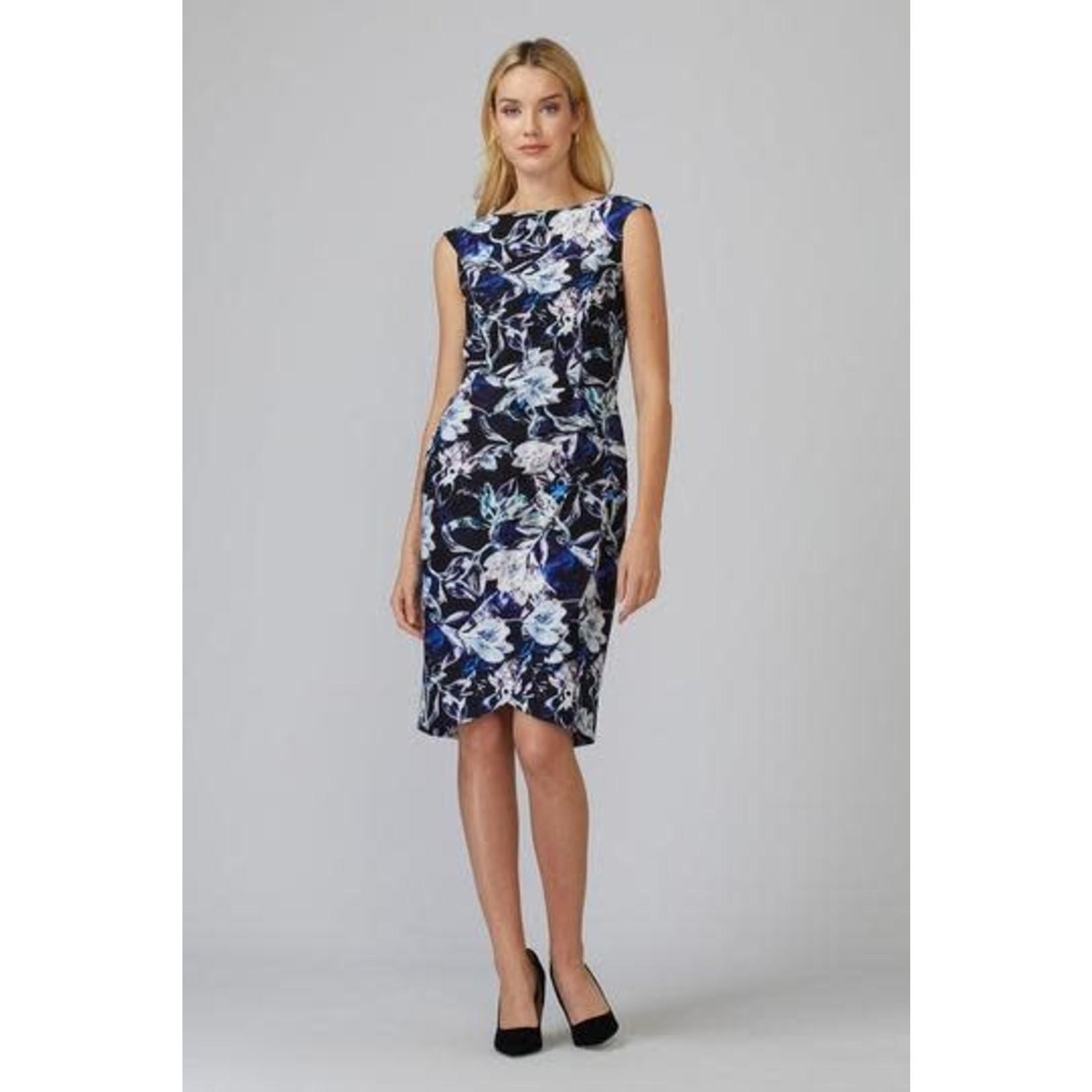 Joseph Ribkoff Sleeveless Dress