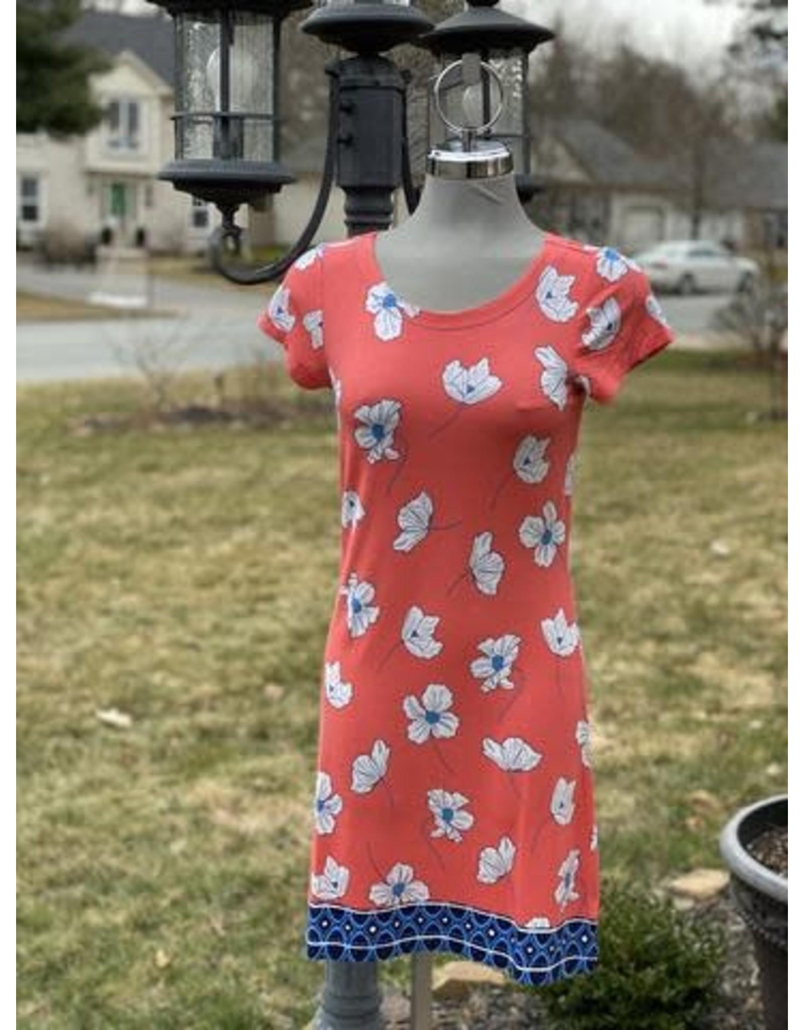 Hatley Short Sleeve Dress