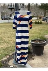 Michael Tyler 3/4 Sleeve Dress