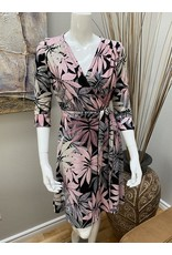 Frank Lyman Reversible Dress