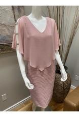 Frank Lyman Short Sleeve Dress