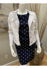Joules Short Sleeve Dress