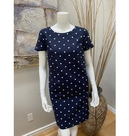Joules Short Sleeve Dress