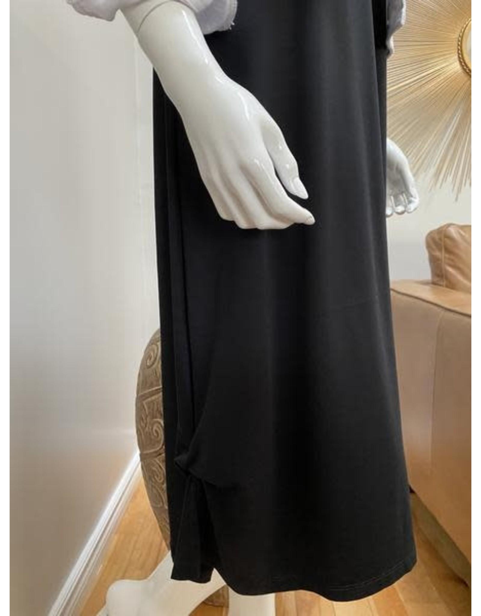 Pure Essence Sleeveless Dress