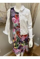 Simply Sleeveless Dress