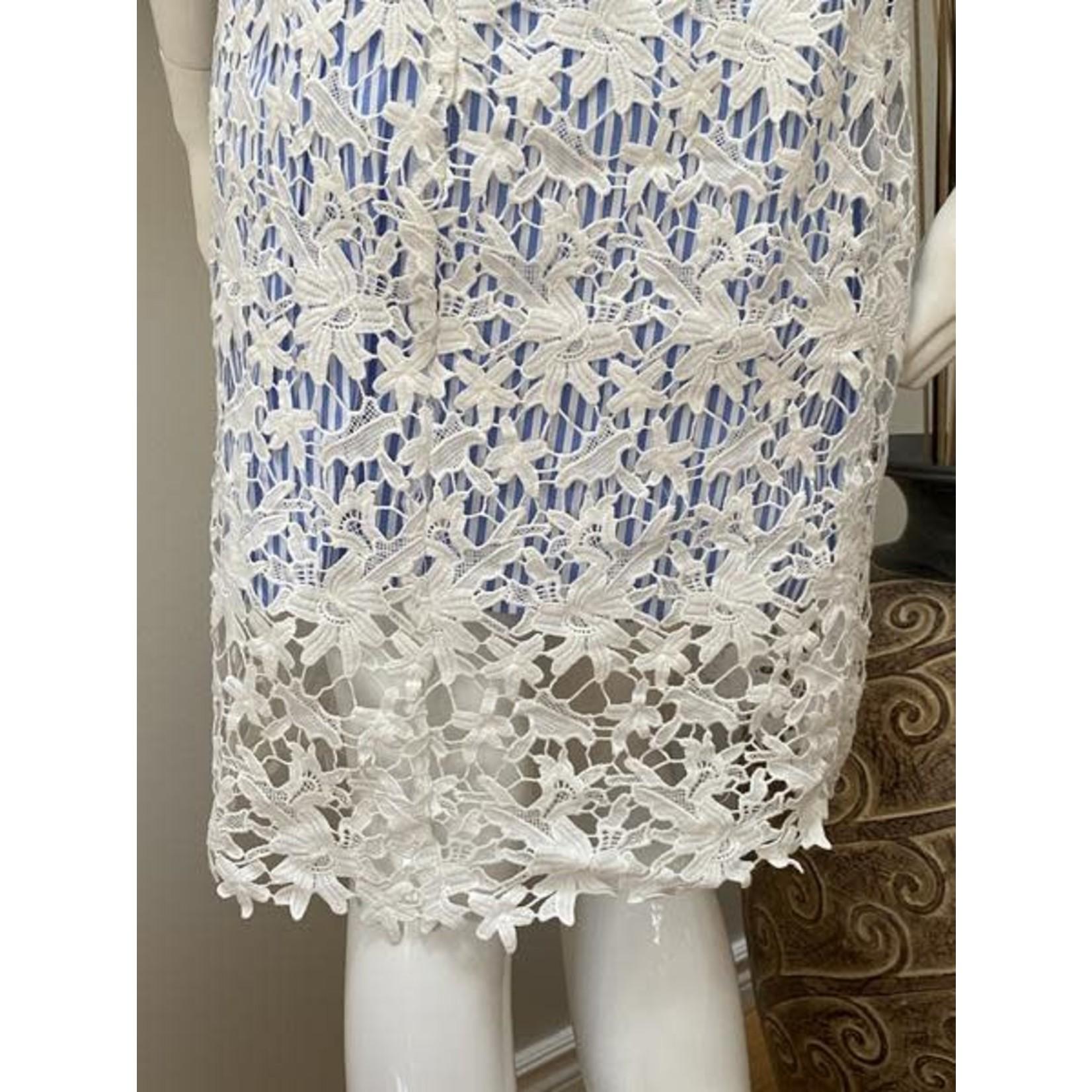 Elena Wang Sleeveless Dress