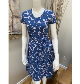 Mansted Short Sleeve Dress