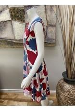 Mansted Sleeveless Dress