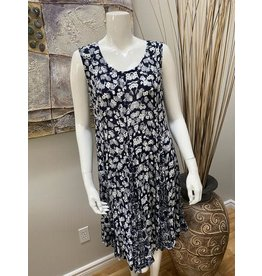 Orientique Sleeveless Dress