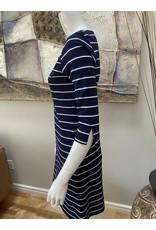 Tribal Long Sleeve Dress