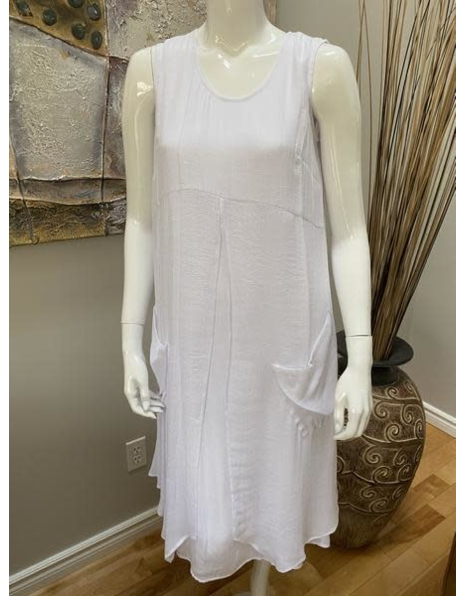 Picadilly Sleeveless Dress