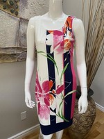 Michael Tyler Sleeveless Dress