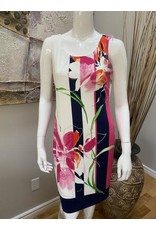Michael Tyler Sleeveless Dress