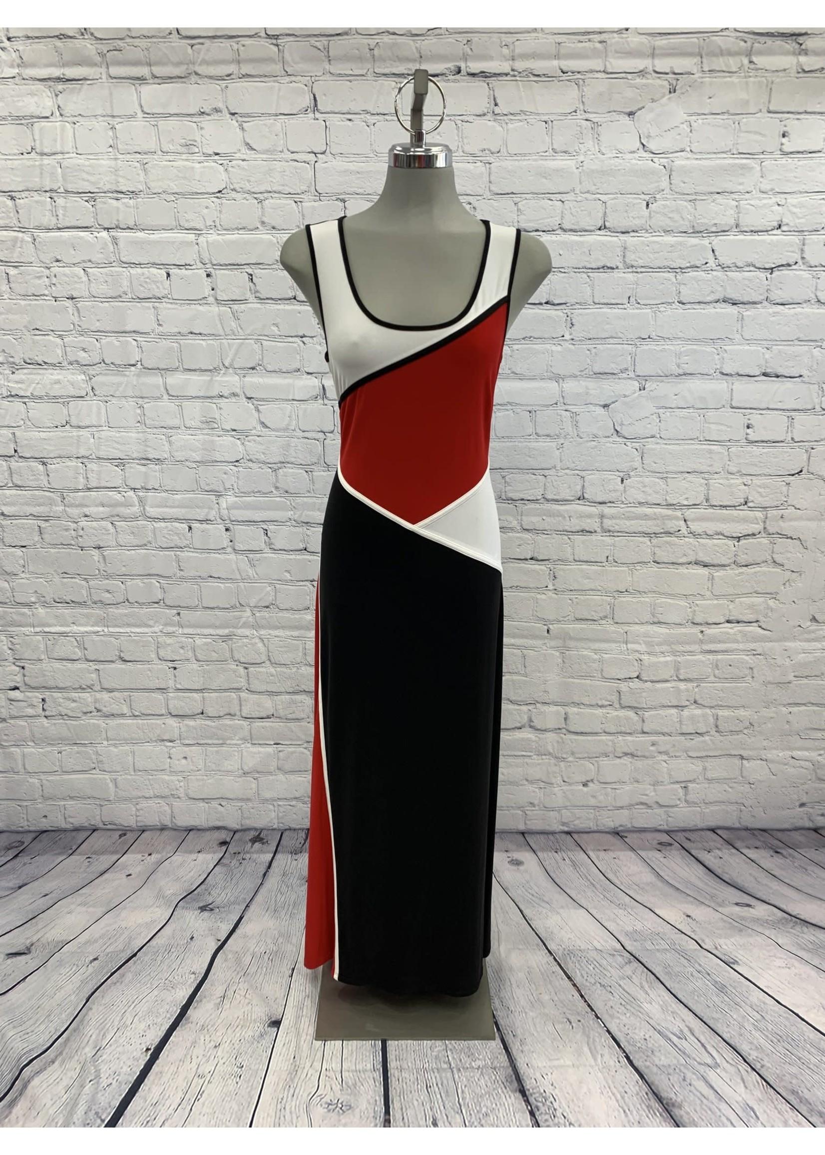 Frank Lyman Maxi Dress
