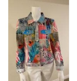 Dolcezza Dolcezza Jacket