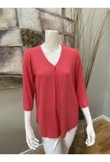 Soft Works Soft Works Long Sleeved Blouse