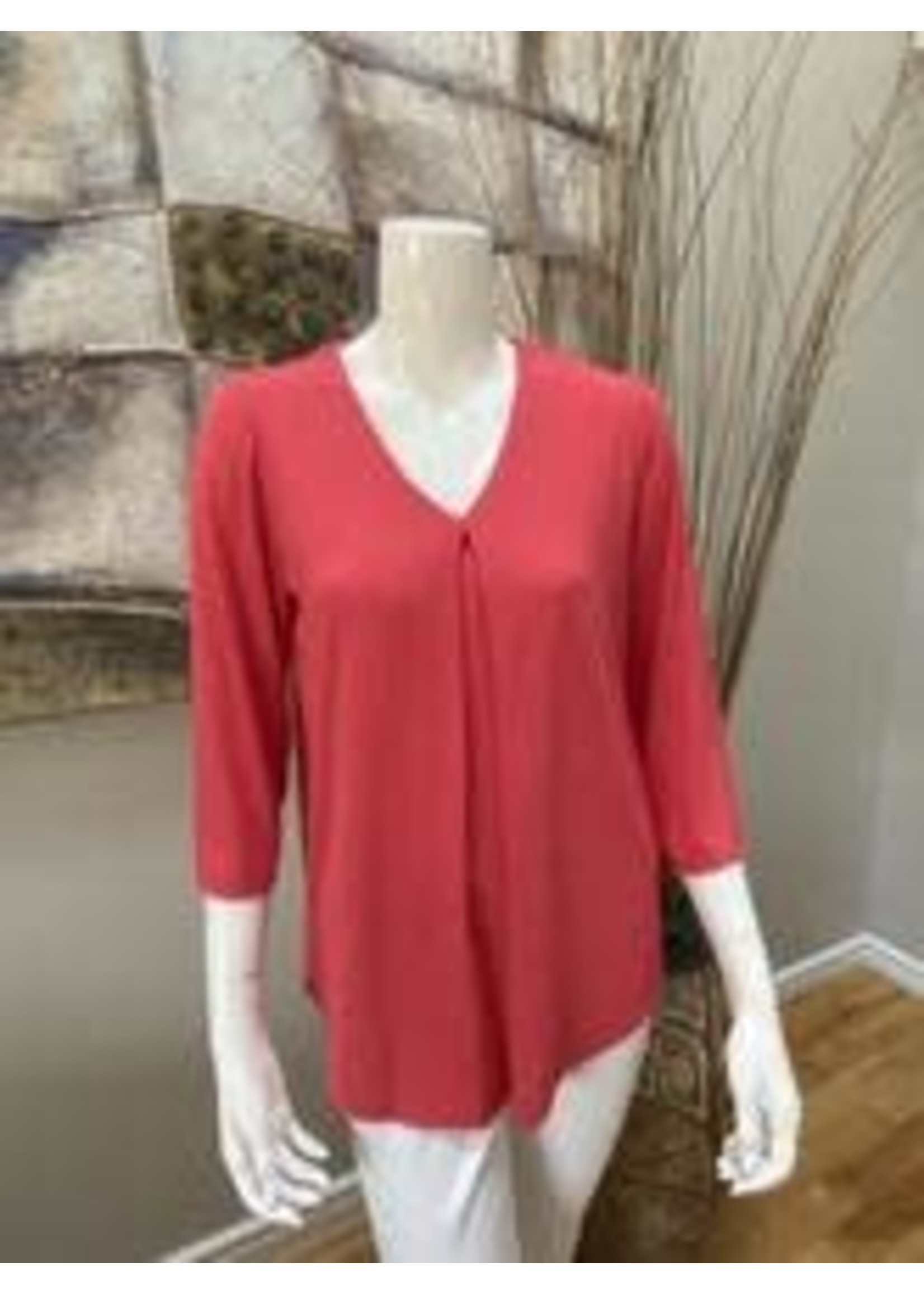 Soft Works Long Sleeved Blouse