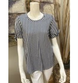 Pure Essence Striped T