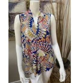 Bali Sleeveless Top