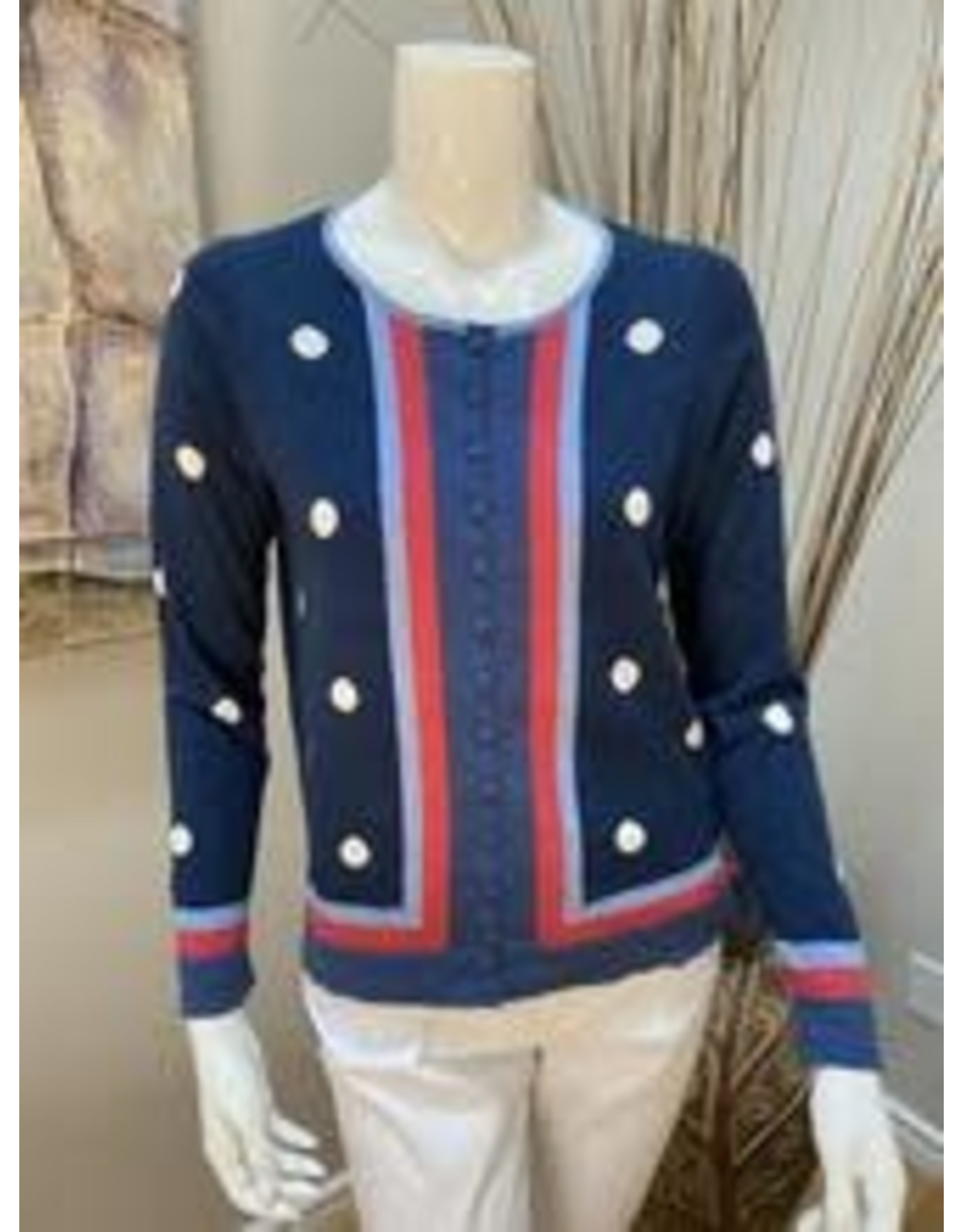 Mansted Sweater
