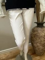 Up! White Pant