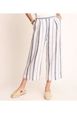 Tribal Tribal Striped Cropped