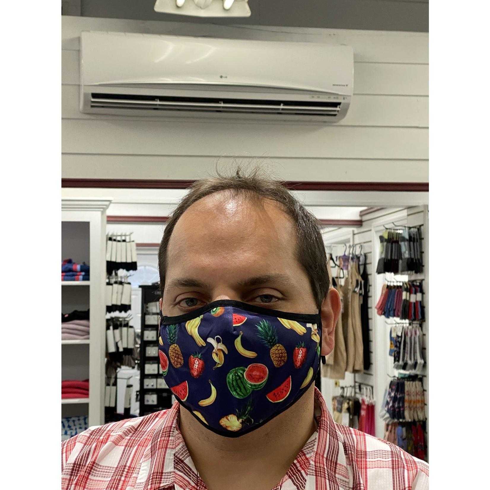 Face Mask Unisex