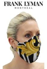 Frank Lyman Frank Lyman Unisex Masks Lots of Colors