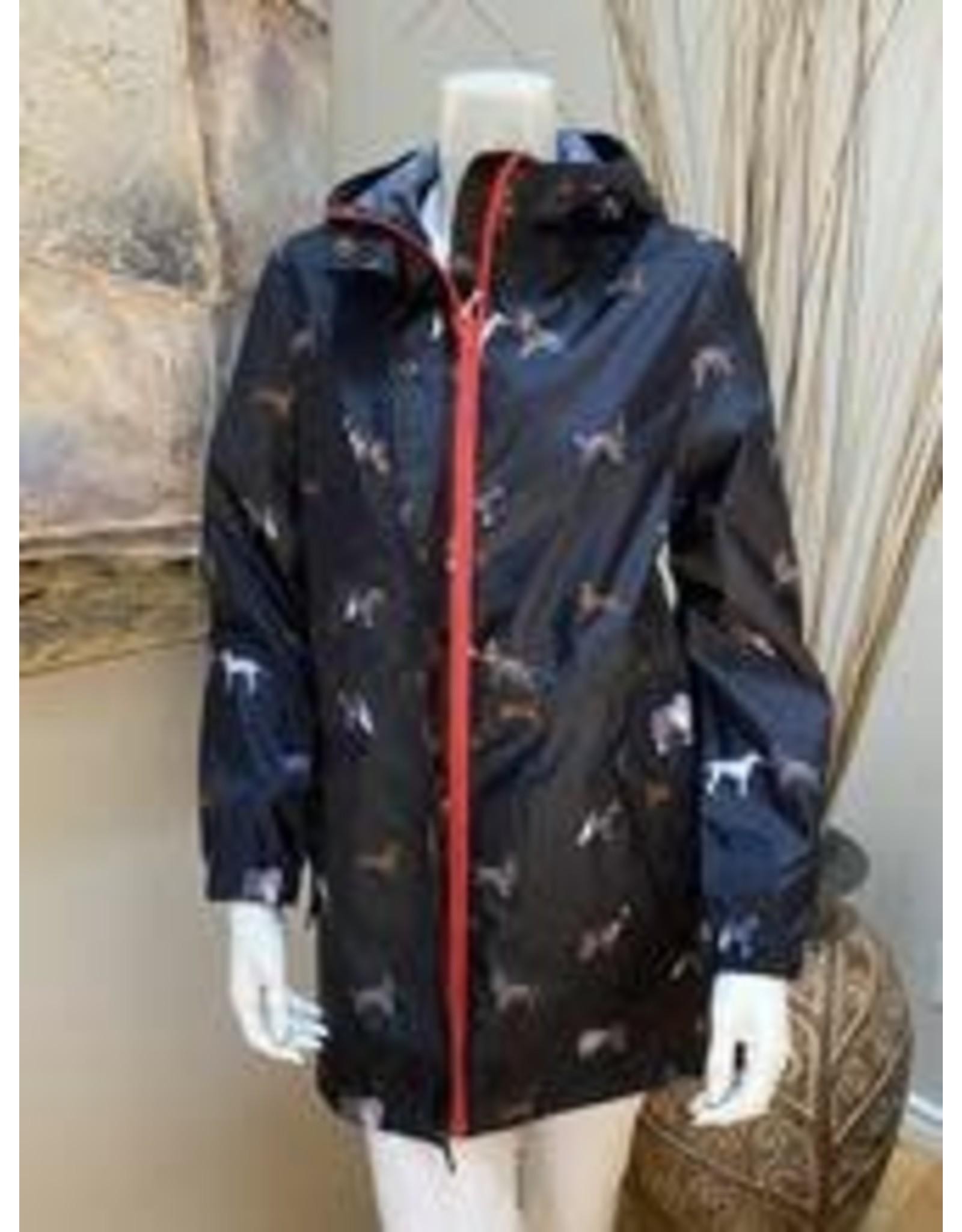 Joules Rain Jacket