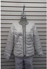Renaur Renuar White Jacket