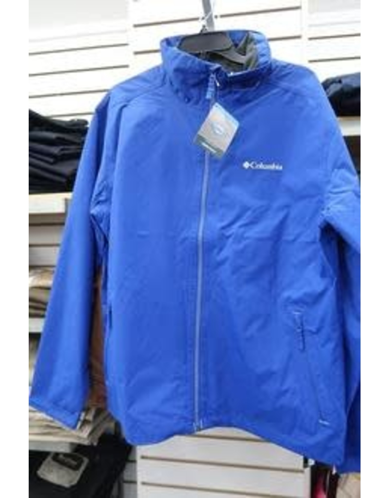Columbia Waterproof Jacket