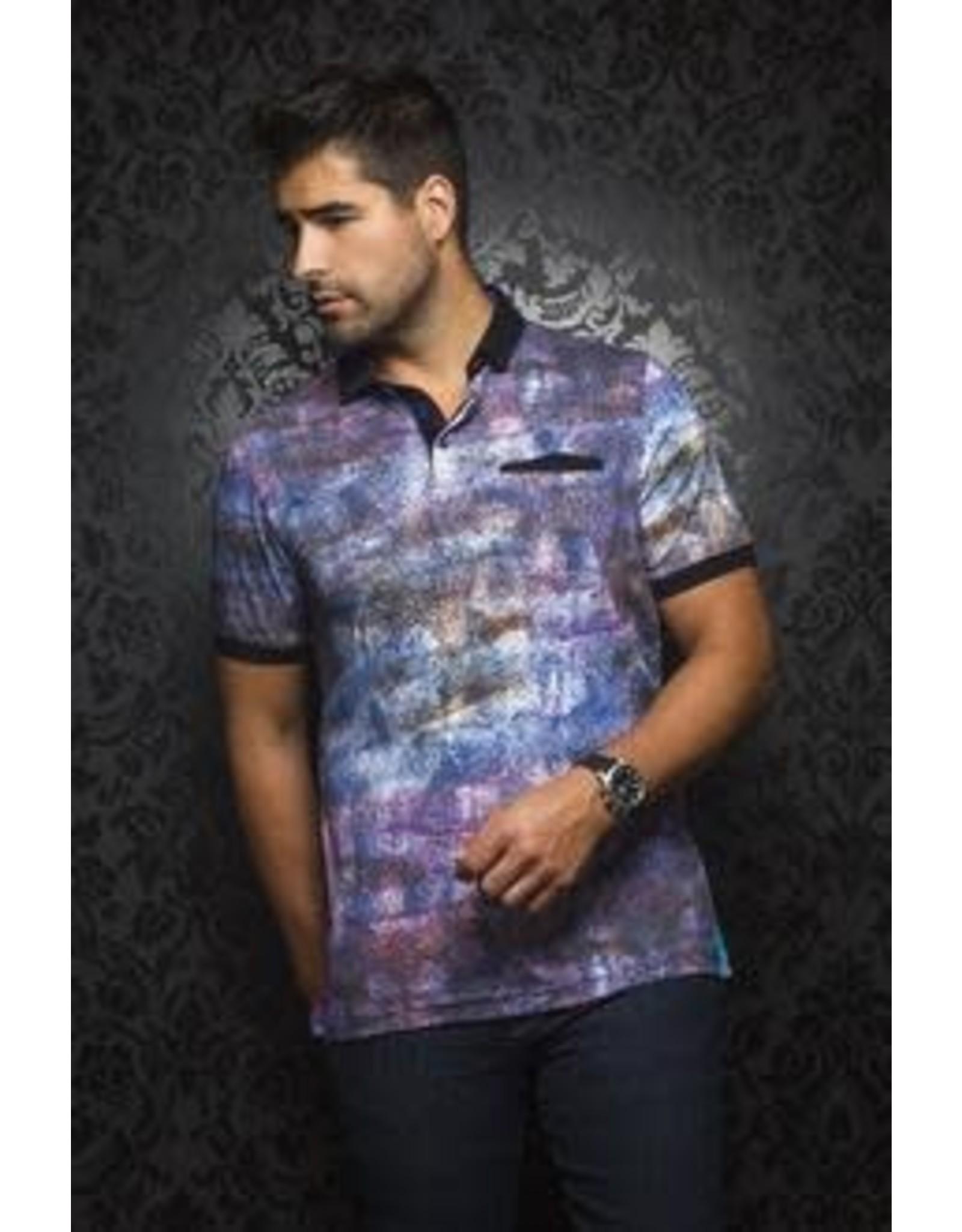 Au Noir Short Sleeve Shirt