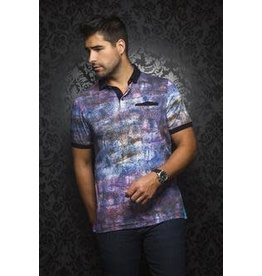 Au Noir Short Sleeve Shirt