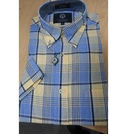Viyella Viyella Short Sleeve Shirt